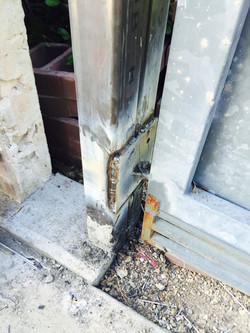 D/B Brick Clmn Repair_City of Carrol
