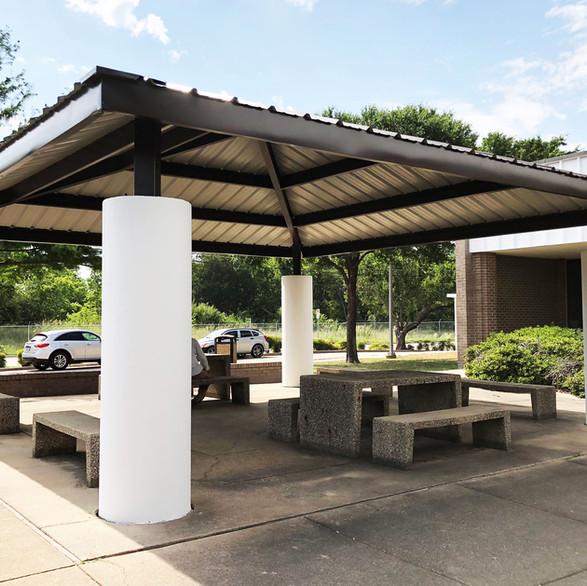 New Construction (Canopy)