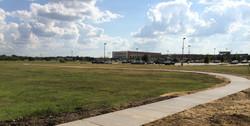 TCC Arlington Campus, Tx