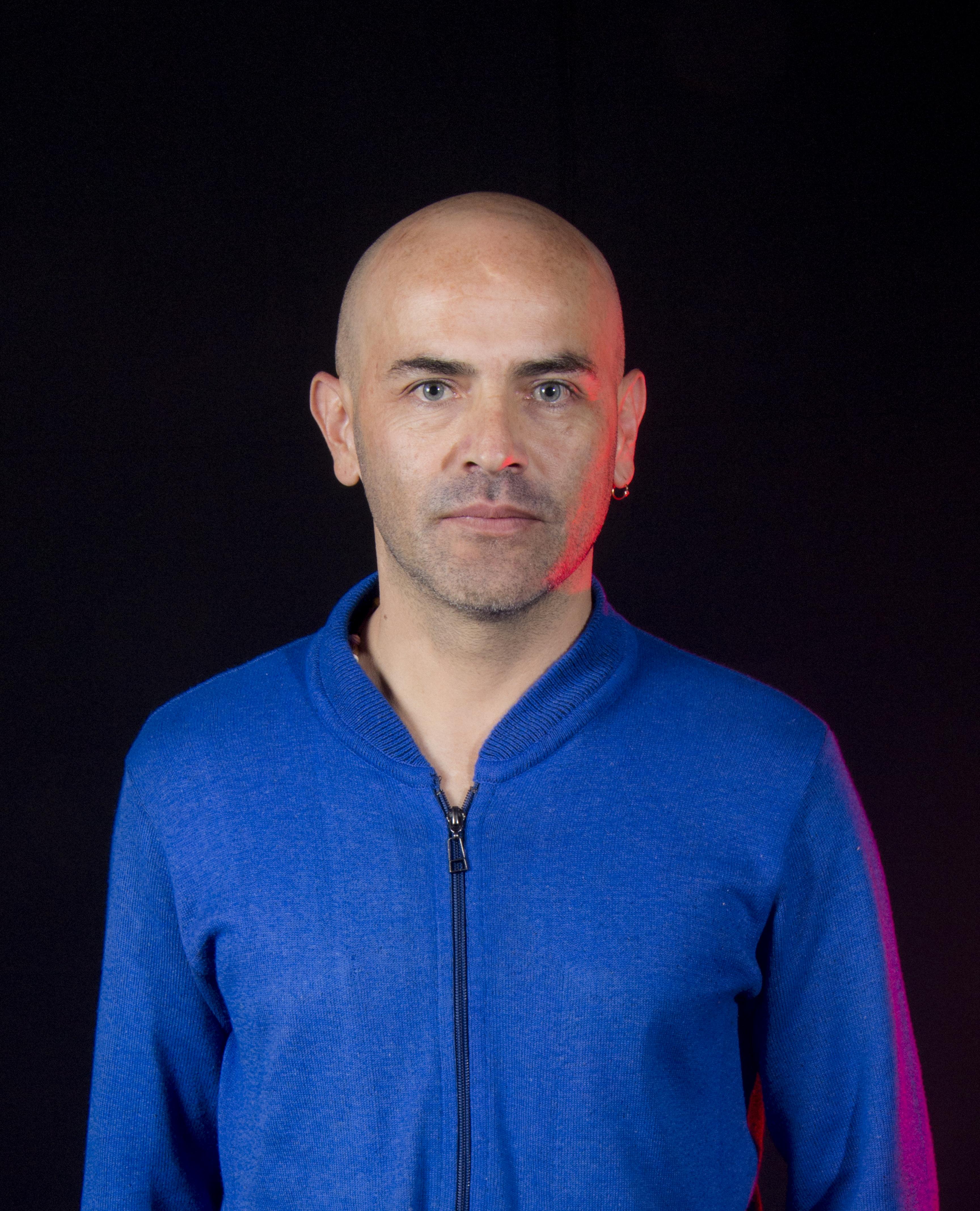 Luis Daniel Castro