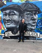 Toronto - Grafitti Alley