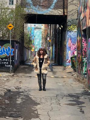 Toronto - Alley