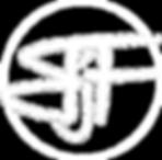 BjF white transp logo.png