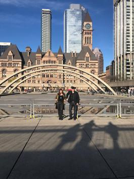 Toronto - Nathan Philips Sq