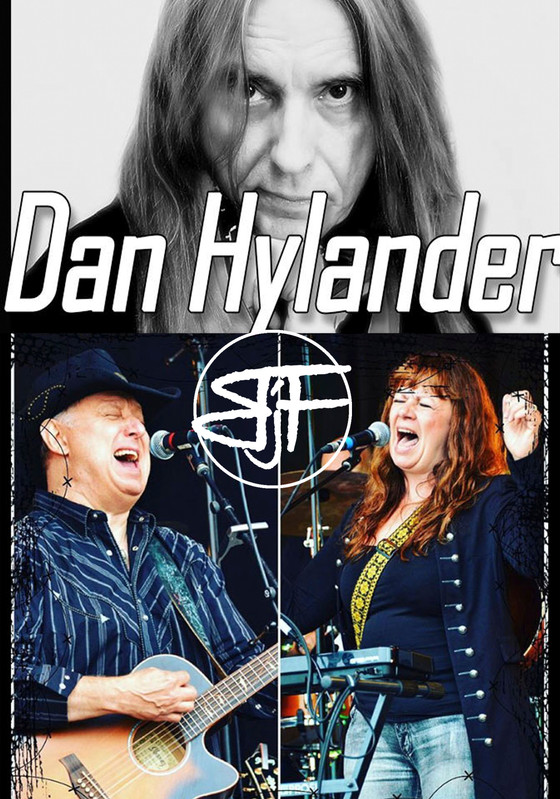 Dan Hylander-Bara Jonson and Free