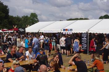 Hoppapalooza Beer Festival