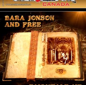 Cashbox Magazine Canada March 22, 2019