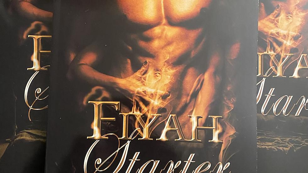 Fiyah Starter (novel)