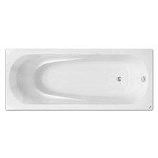 VIDIMA Bathtub White B155001