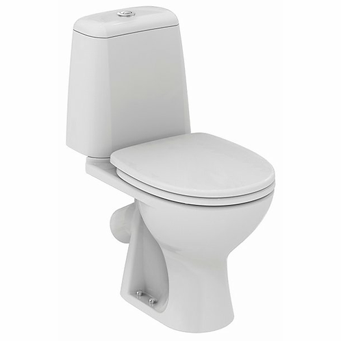 SIRIUS inclinated toilet W917561