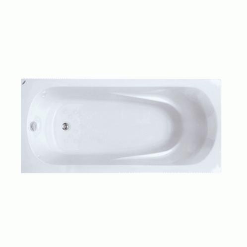 VIDIMA Bathtub White B155201