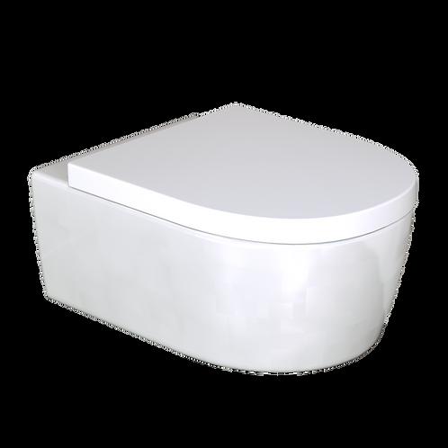 WC suspendu T272301
