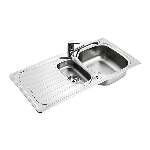 Stainless steel sink S5932MY