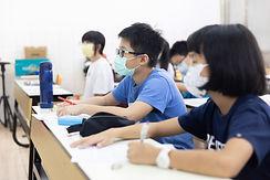 萬勝文理教育 小學資優 文理補習班 數理資優教育