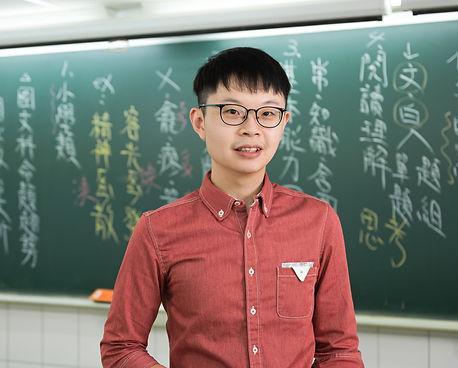 高中國文 國文課程教師 洪晏老師