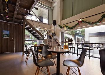 tpi Cafe