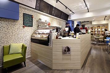 信義區 信義路咖啡廳