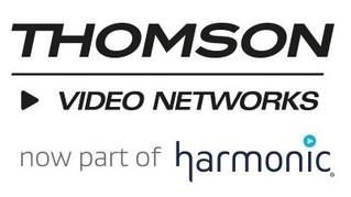 Harmonic Inc completa o processo de aquisição da Thomson Video Networks