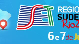 SET Regional Sudeste Rio 2016 - 6 e 7 de julho