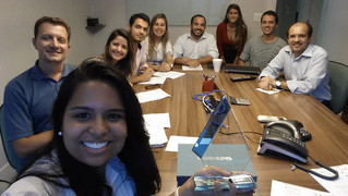 Barcelona – SDB recebe Prêmio da Harmonic - Nossa Selfie