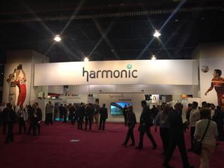 Las Vegas - NAB 2015 - Confira as Novidades da Harmonic na feira