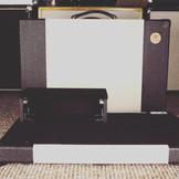 Custom Esquire with Hardcase