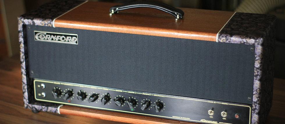 Custom Amp Enclosure