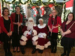 Sr. Ensemble with santa.jpg