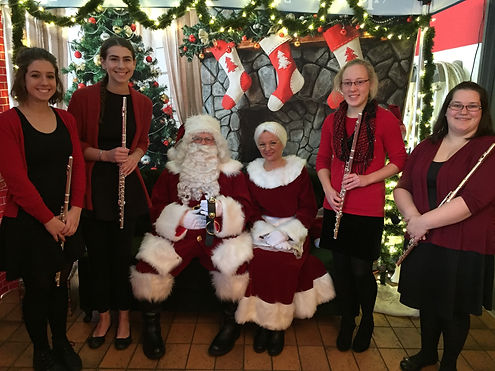 Sr. Ensemble with santa.jpg