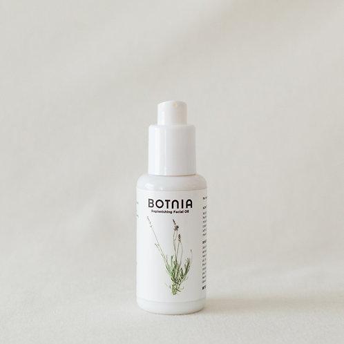 Replenishing Facial Oil