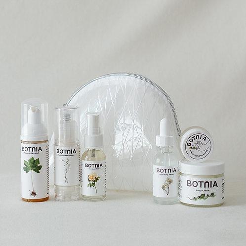 Skin Remedy Kit Hydrate