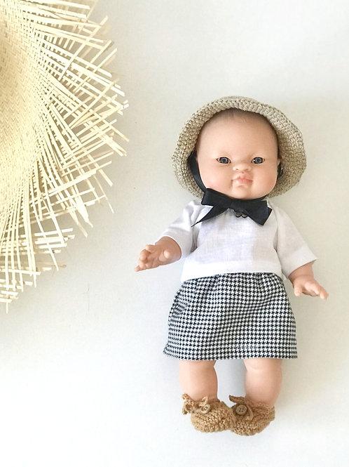 Muñeca NINA
