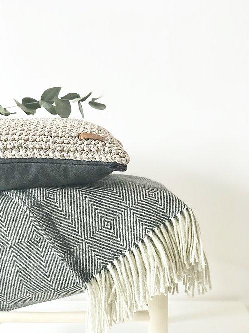 Cojín Santa Clara / Santa Clara Cushion