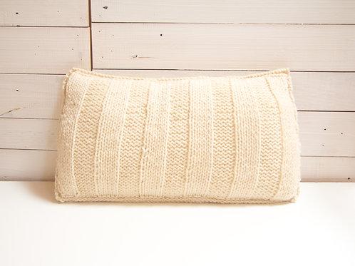 Cojín natural / Natural cushion