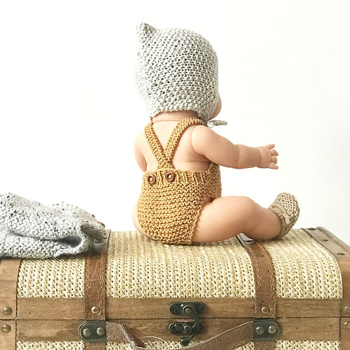 Muñeca SOFÍA