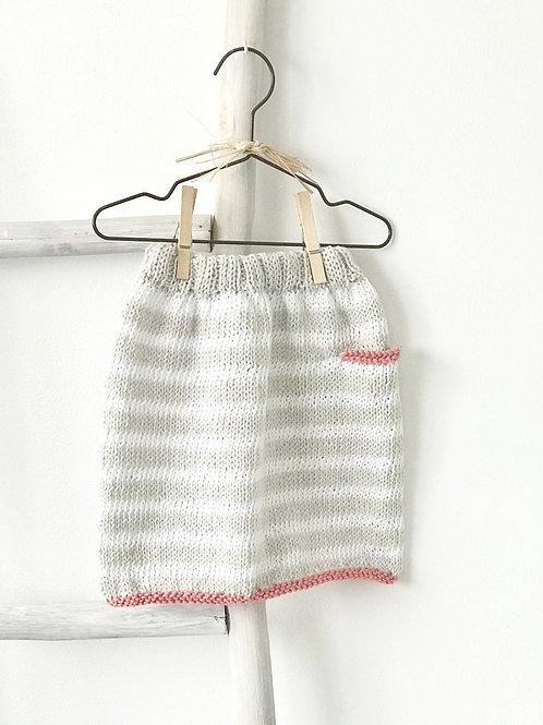 Falda de algodón / Cotton skirt