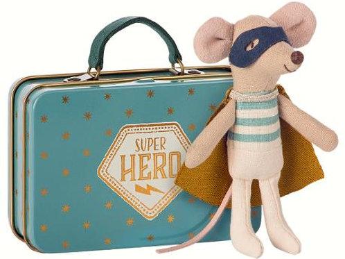 Super Heroe Mouse