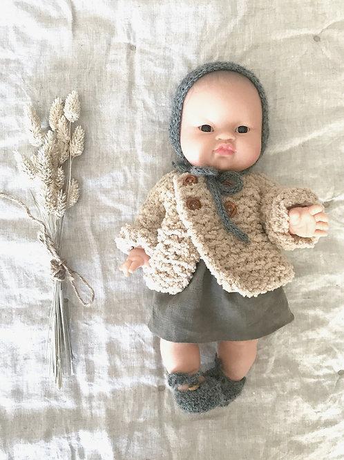 Muñeca BERTA