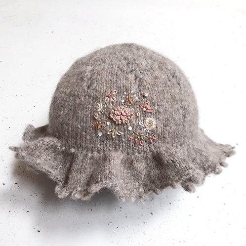Sombrero corzo T. 12 meses