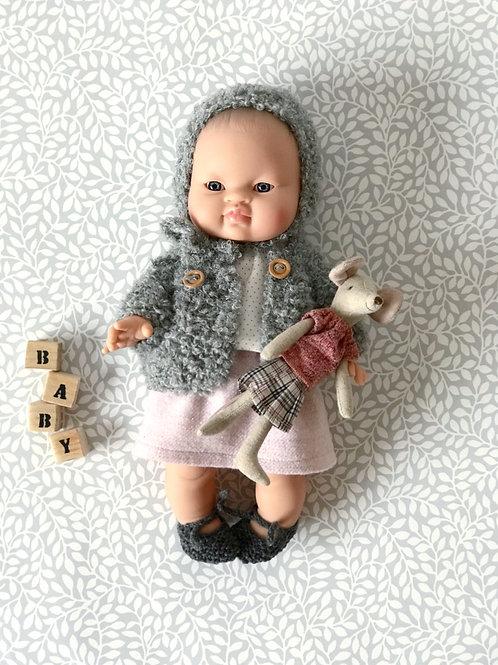 Muñeca MIRANDA