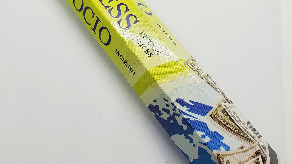 BUSINESS INCENSE