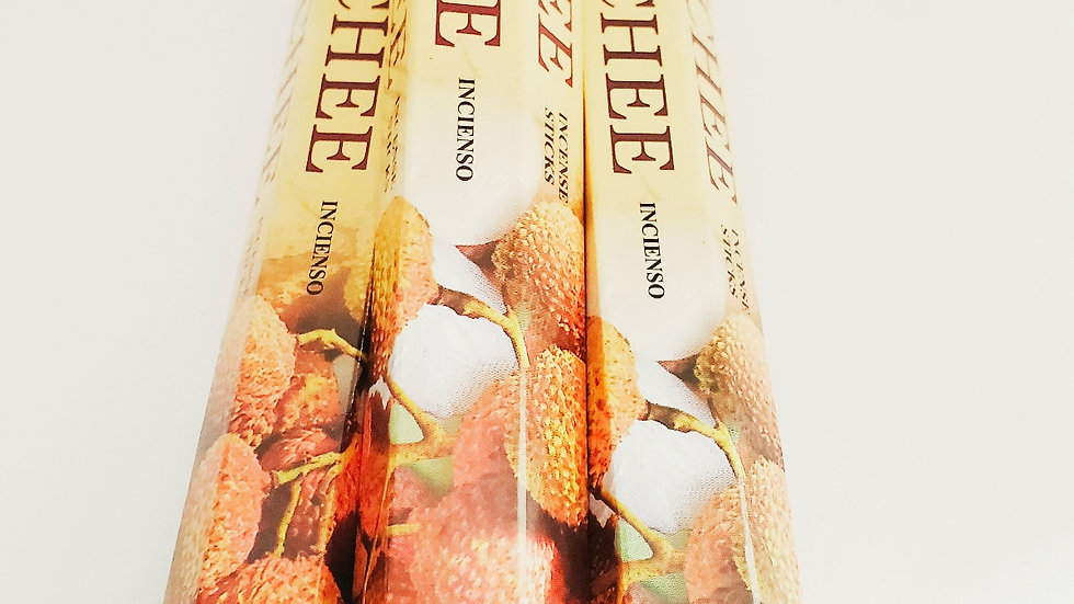 LYCHEE INCENSE