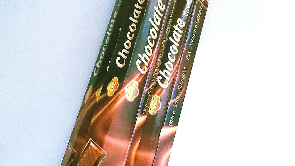 CHOCOLATE INCENSE