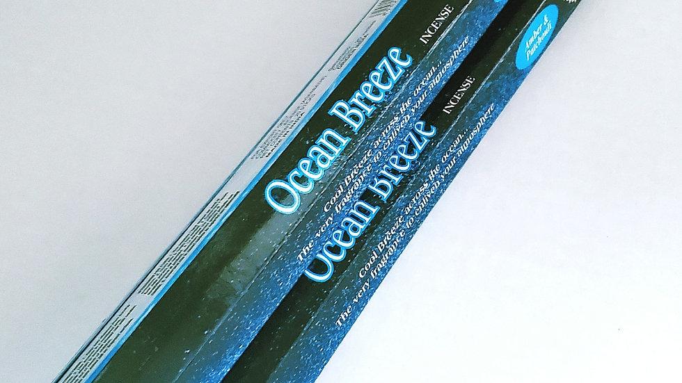 OCEAN BREEZE INCENSE