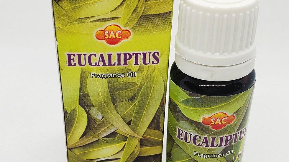 EUCALYPTUS AROMATHERAPY OIL
