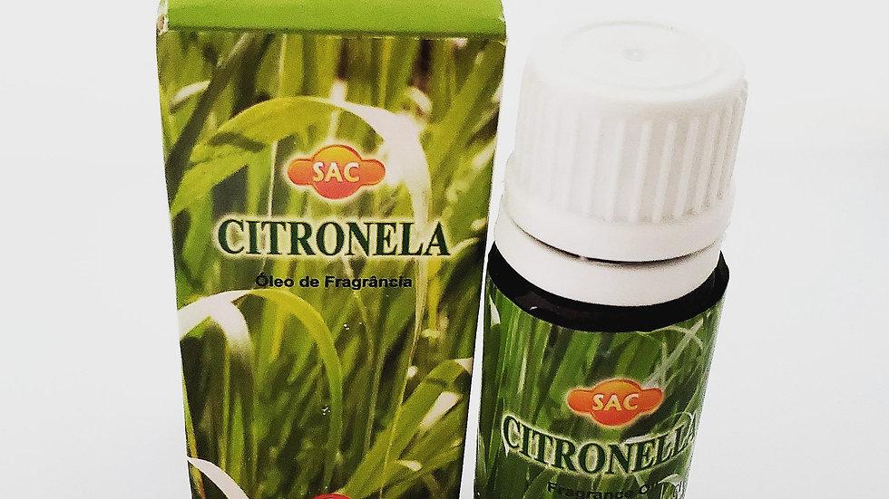 CITRONELLA AROMATHERAPY OIL