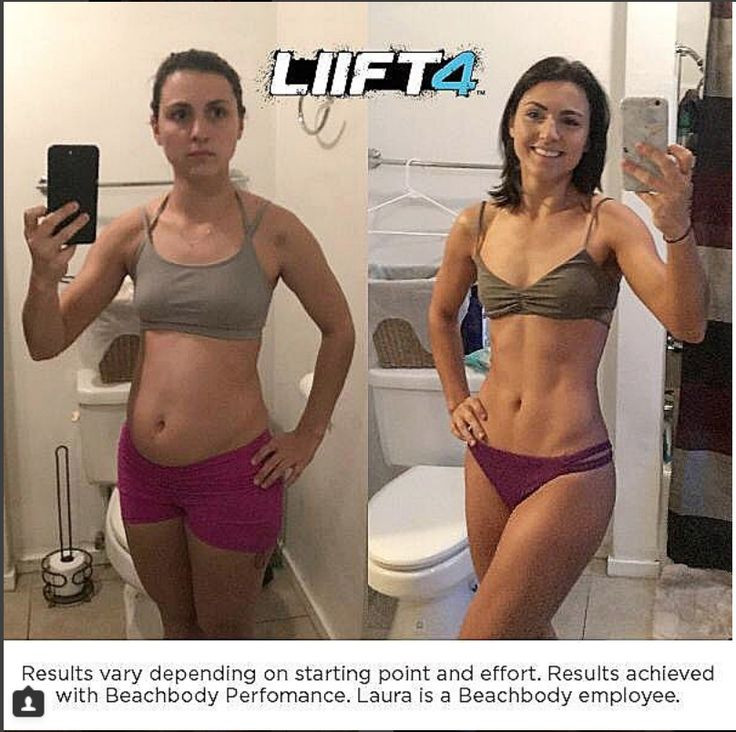 liift4 transformations
