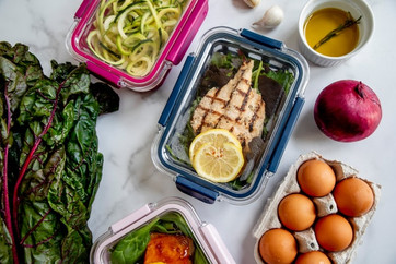 Buffet Style Meal Plan