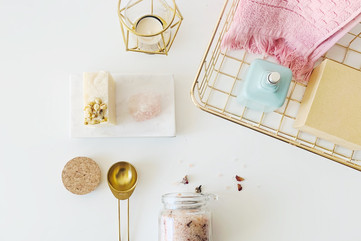 At Home Spa Ideas For This Weekend