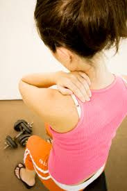 Sore Muscles - Rest Day Or Workout? Foods That Will Help Too!